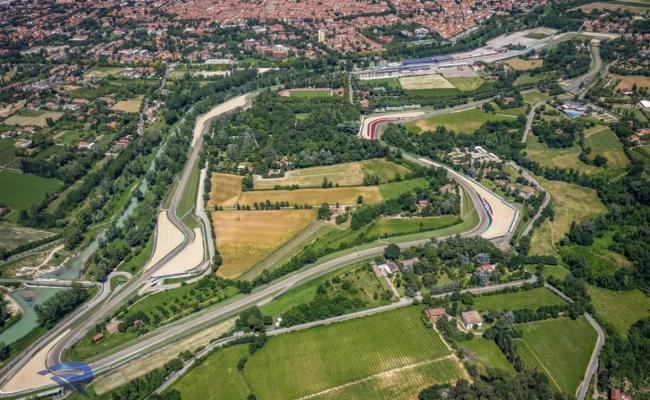 Imola Officially Ready To Host F1 Again As Alphatauri Arrange Test