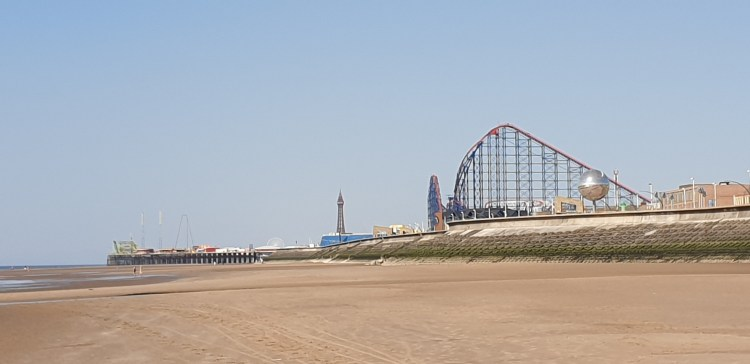 Beach day - starr gate