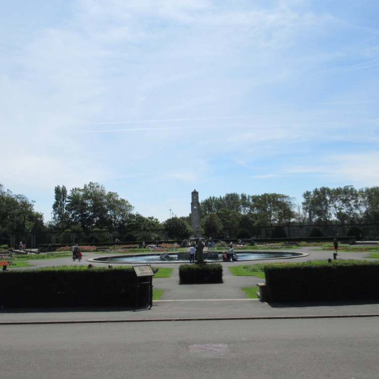 Reasons to visit Blackpool - Stanley Park