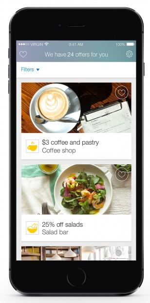 CommBank Offers app