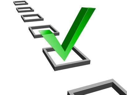 tick, survey, business