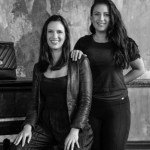 5 minutes with Natasha and Arianne Ritz, ARNA