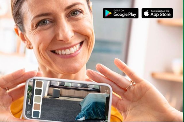 Andersens' augmented reality app   Inside Franchise Business