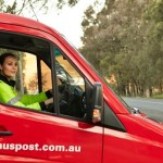 Australia Post allocates more resources to parcel delivery