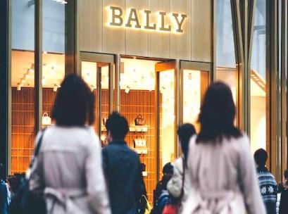 Bally-store