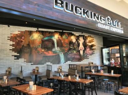 Bucking Bull Watertown