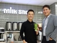 Overseas bubble tea chain opens Melbourne flagship