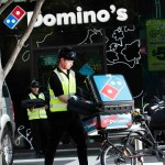 """We see COVID-19 as a time to do good, rather than do well"": Domino's"