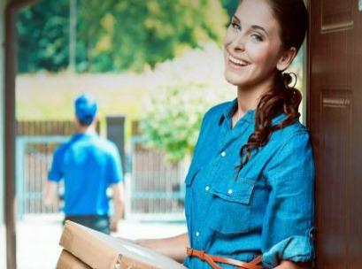 Go-Shift-delivery-service