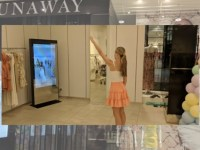 Smart Mirrors bring pop-up revolution 2.0