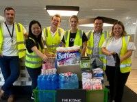 The Iconic opens warehouse, HQ as bushfire donation hub