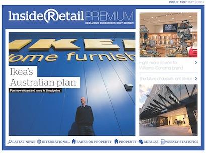 Inside Retail Premium 1997