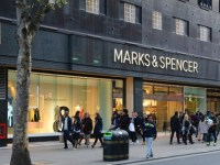 M&S hire to revive clothing sales