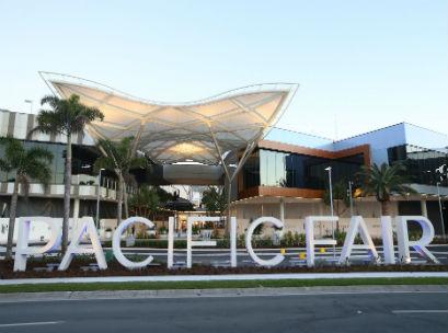 Pacific Fair 1