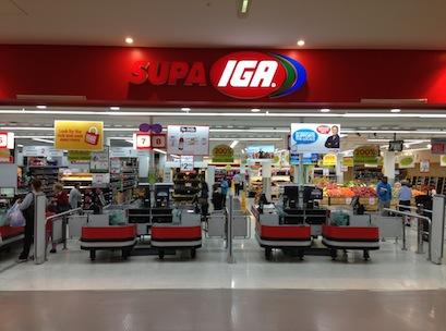 Supa IGA2