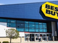 Best Buy tips bumper Christmas