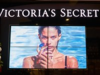 A diminished Victoria's Secret sold