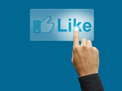 When you facebook with happens in sign How to