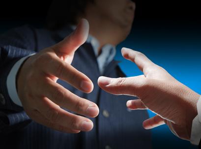 business, businessmen, handshake
