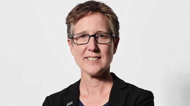 Image of ACTU secretary Sally McManus
