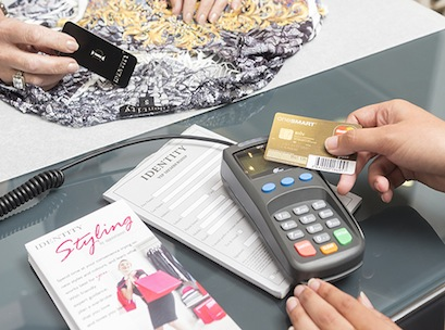 smartpay, pos, check out, contactless, credit card