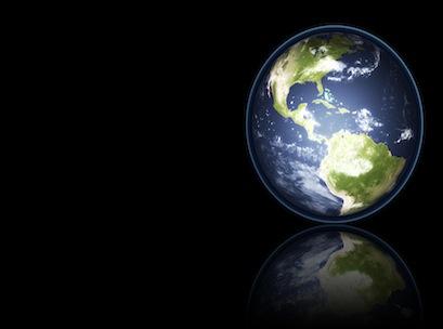 world, global