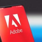 Photo of Adobe app