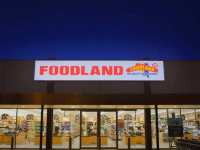 Foodland investing $300m into upscaling SA business