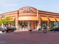 Image of Ulta Beauty store