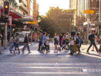 Sydneysiders must wear facemasks when shopping from Thursday