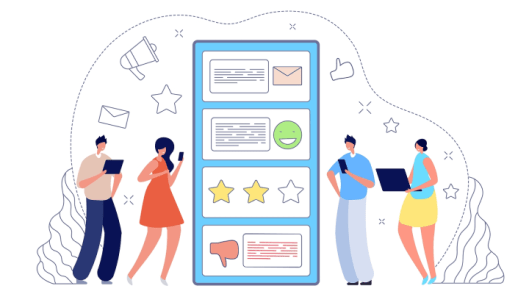 How online reviews can help you reach new customers