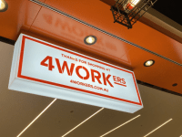 Accent Group launches first 4Workers store today in Melbourne