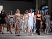 How Nookie designer Nikita Sernack got her start in fashion