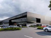 Myer picks up new national distribution centre in online, efficiency push