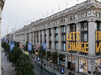 Selfridges: Why the best department store in the world is up for sale