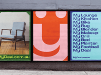 MyDeal's first quarter brings record sales, customers
