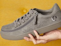 Everyhuman launches Australia's first different-sized shoe program