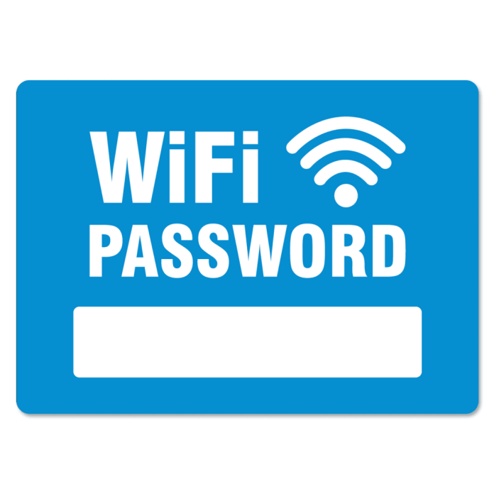 Find Wifi Password Using CMD