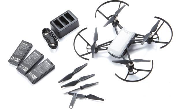 2. dji tello boost combo -Best Drones under 25k in Nepal