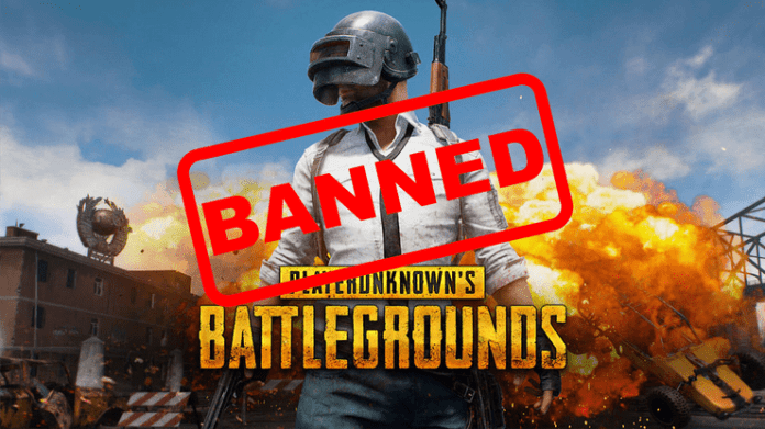 PUBG Targeted to get Banned in India?