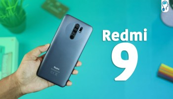 Redmi 9| Price and Specification