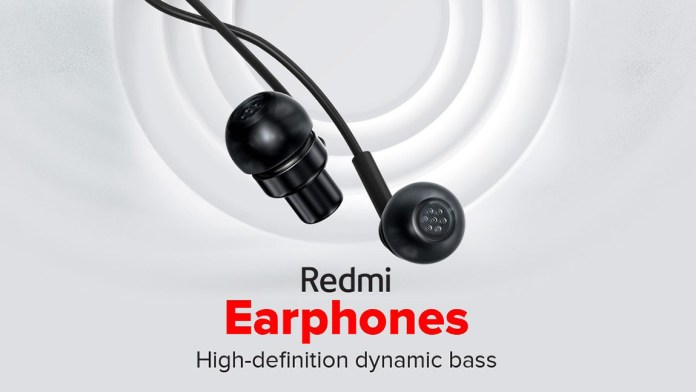 Xiaomi-Nepal-Introduced-Redmi-Earphones-in-Nepal.