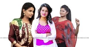 Bangladeshi Actress List Page