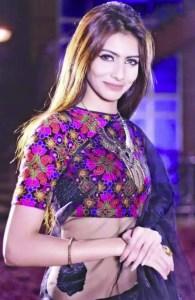 Salman Muqtadir's girlfriend jessia islam
