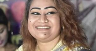 Shamia Nur Papia