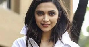 Deepika Padukone recent photo