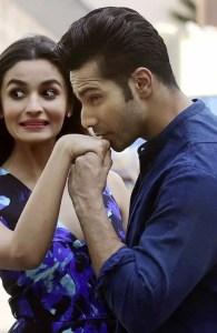 Alia Bhatt and her boyfriend Kavin Mittal