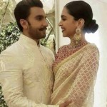 Deepika Padukone and her boyfriend Ranveer Singh