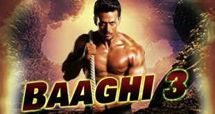 Baaghi3 movie