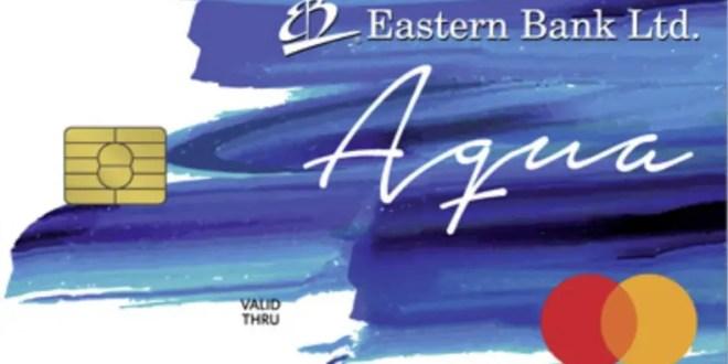 EBL MasterCard photo